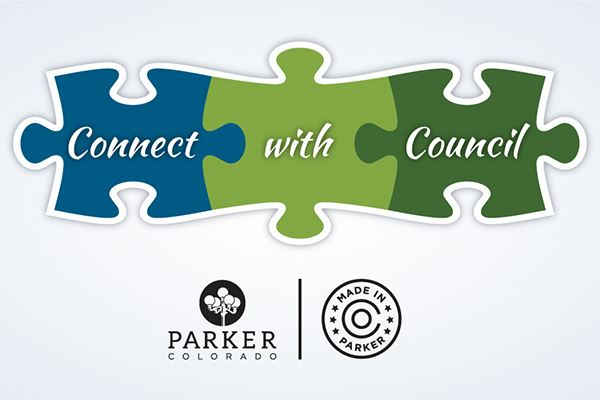 Connect with Council