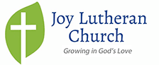 Joy Lutheran Church Logo