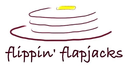 Flapjacks Logo 2012 Opens in new window