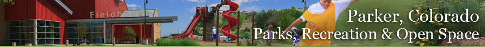 Recreation Town of Parker, CO - Home Page